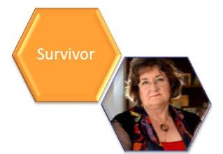 Jan Marshall Survivor